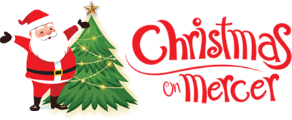 Christmas on Mercer