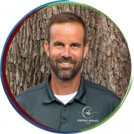 Aaron Reed Public Works Coordinator