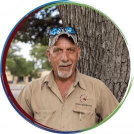 Bill Stevens WWTP Maintenance Worker