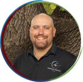 Craig Rice Maintenance Director
