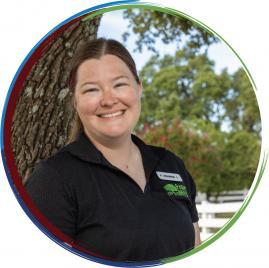 Johnna Krantz Farmers Market Specialist