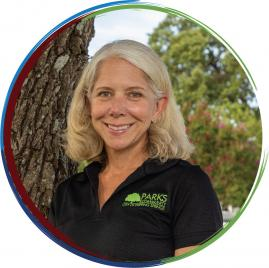 Kelly Schmidt Parks & Community Services Director