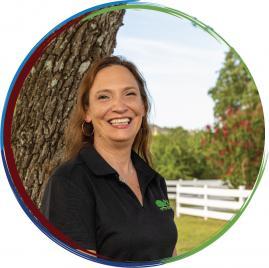Melanie Blakely Community Services Coordinator