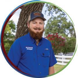 Nick Spillar DSRP Lead Ranch Hand
