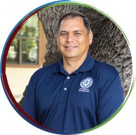 Roman Baligad Emergency Management Coordinator