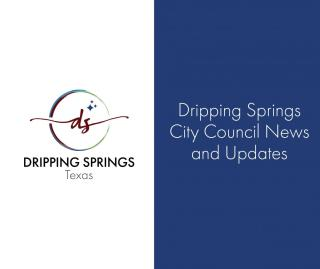 City Council News and Info graphic