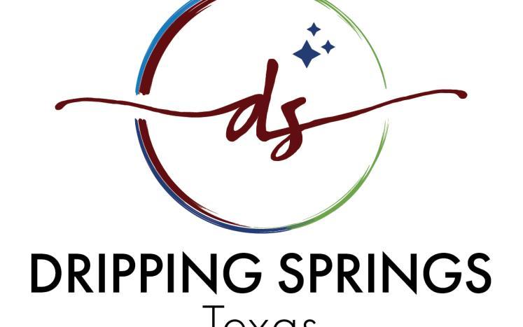 Dripping Springs TX logo