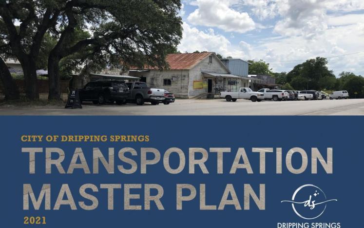 Transportation Master Plan Graphic